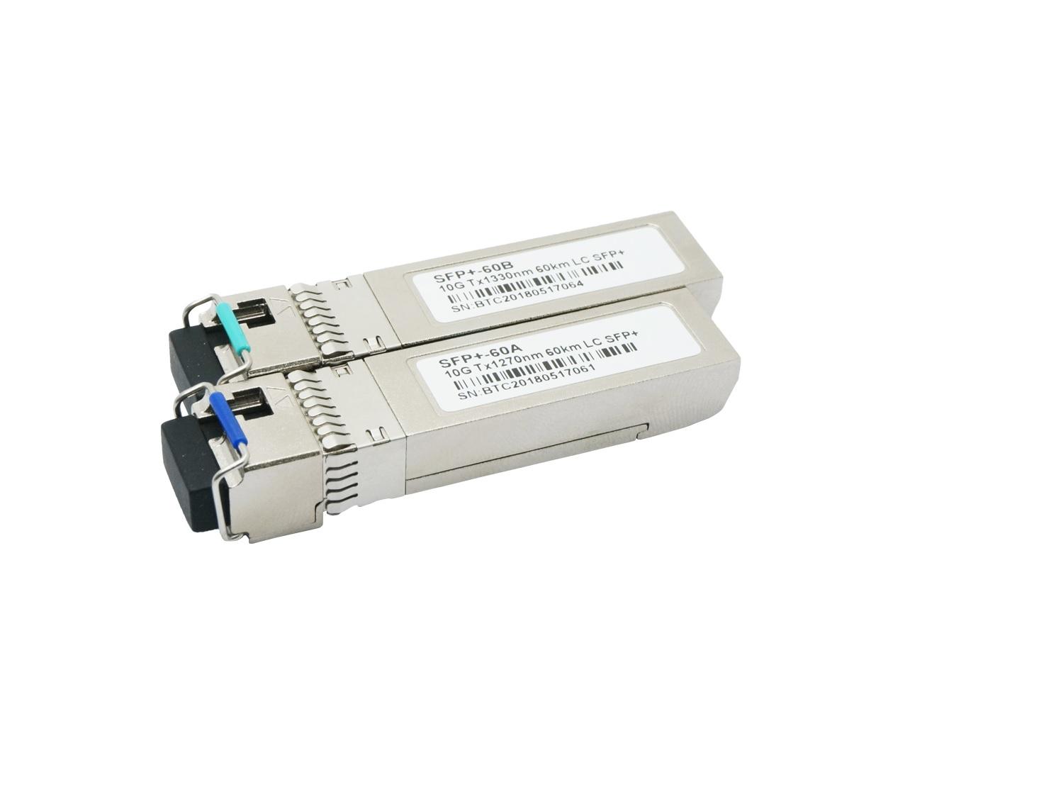 module quang SFP+ 10G transceiver